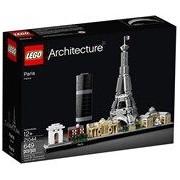 Lego Architecture - Paris
