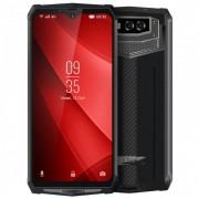 Telefon mobil iHunt iHunt TITAN P13000 PRO Dual SIM 4G Baterie 13000mAh FastCharge 30W Dual Camera SONY 16MP Certificare IP68 IP69K Android 9 Pie NFC Senzor Amprenta Negru