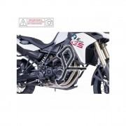 PUIG 6537N Barre Di Protezione Motore Per Bmw F800 Gs Anno 2013 Colore Nero