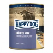 Happy Dog Pur 12 x 800 g - Manzo puro