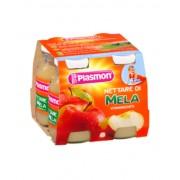 Plasmon (Heinz Italia Spa) Plasmon Nettare Di Mela 4x125ml