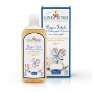 Helan Linea Bimbi Bio Bagno Totale Gel Detergente Delicato, 250 ml