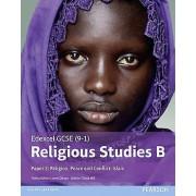 Edexcel GCSE 91 Religious Studies B Paper 2 Religion Peace and Conf...