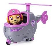 A Mancs őrjárat Jármű ultimate rescue Skye figurával