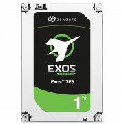 Seagate Exos 7E8 Enterprise 3.5' HDD 1TB 512n SAS