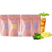 Odchudzające mrożone herbaty