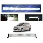 Trigcars Maruti Suzuki WagonR Stingray Bar Light Fog Light 22Inch 120 Watt