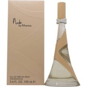 Rihanna nude eau de parfum 100ml spray