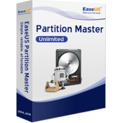 EaseUS Partition Master Unlimited 13.5 Pełna wersja Download.