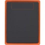 Panou frontal Bitfenix pentru carcasa Prodigy, negru/portocaliu