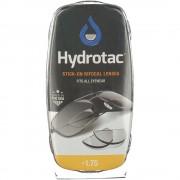LENSFACTORY Hydrotac® Leselinsen für Sonnebrillen und Sicherheitsgläser + 1.75