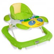 Бебешка проходилка Lorelli - Зелена, 0746751