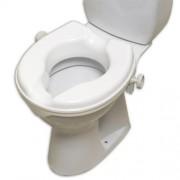 NRS Rehausseur de toilette – Linton Plus - 10 cm