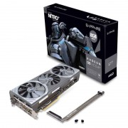 SAPPHIRE NITRO+ Radeon RX Vega64 8GB HBM2