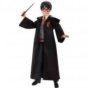 Mattel Harry Potter Muñeco Harry Mattel