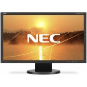 NEC AccuSync AS222Wi [czarny]