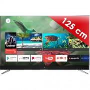 TCL U49P6046 49 - 124 cm - Smart TV LED - 4K UHD