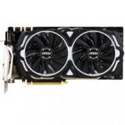 Видео карта GeForce GTX 1070 TI, 8GB, MSI GTX 1070 Ti ARMOR 8G, PCI-E 3.0, GDDR5, 256-bit, Display Port, HDMI, DVI