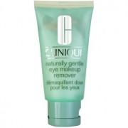 Clinique Naturally Gentle Eye Makeup Remover за премахване на очен грим за всички типове кожа на лицето 75 мл.