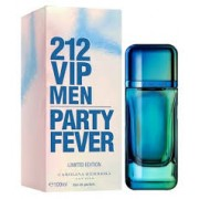Carolina Herrera 212 VIP Men Party Fever, Toaletná voda 100ml