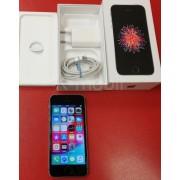 Apple iPhone SE 64GB Space Gray použitý krabice