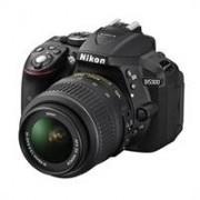 Nikon D5300 + Af-P 18-55 + Tamron 70-300 Macro - Garanzia Italia 4 Anni
