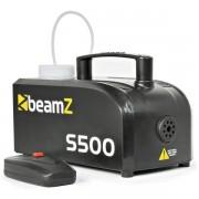 Tronios BV BeamZ S500 Plastic Smoke Machine incl. 250ml fluid