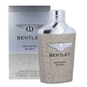 Bentley Infinite Rush 100Ml Per Uomo (Eau De Toilette)