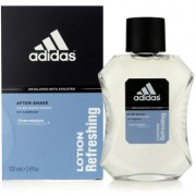 Adidas Skin Protect Lotion Refreshing after shave para homens 100 ml