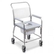 NRS Chaise percée - siège de douche