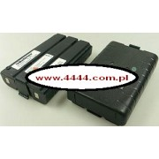 Bateria Tait T3000 1200mAh NiCd 7,2V