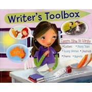 Writer's Toolbox, Paperback/Nancy Loewen
