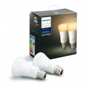 Philips Hue losse lampen - White Ambiance - E27 (2-pack)