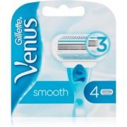 Gillette Venus Smooth Резервни остриета 4 бр.