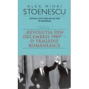Istoria loviturilor de stat Vol 4 - Partea 2 Ed. De Buzunar - Alex Mihai Stoenescu