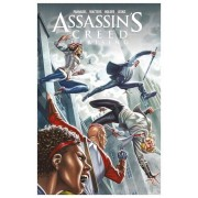 Assassin's Creed Uprising Volume 2: Inflection Point, Paperback