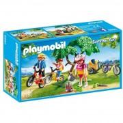 Playmobil summer fun tour in mountain bike 6890