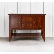 Newport Furniture Byrå Laurel Rich Brown