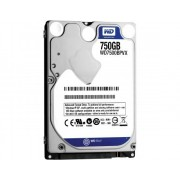 750GB WD Blue WD7500BPVX
