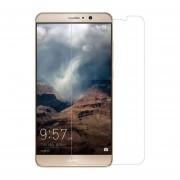 Mica para Huawei Mate 9 Cristal templado - Transparente.