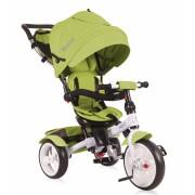 Tricicleta pentru copii Neo Green