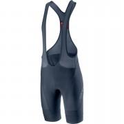 Castelli Endurance 2 Bib Shorts - XL - Dark Steel Blue