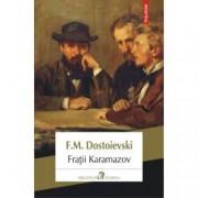 Fratii Karamazov