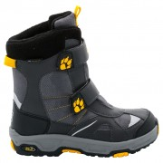 Jack Wolfskin Boys Polar Bear Texapore - burly yellow XT - Winterstiefel 26