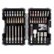 Комплект битове Bosch, 43 части