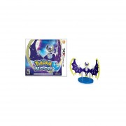 Pokemon Moon + Figura Lunala Nintendo 3DS