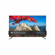 Smart TV JVC 49 LED 4K UHD WiFi LT-49MA877