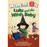Lulu and the Witch Baby, Paperback