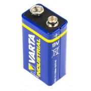 Varta Industrial 9V 6LR61 alkáli elem 1604