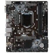 Placa de baza MSI B360M PRO-VH, Intel B360, LGA 1151